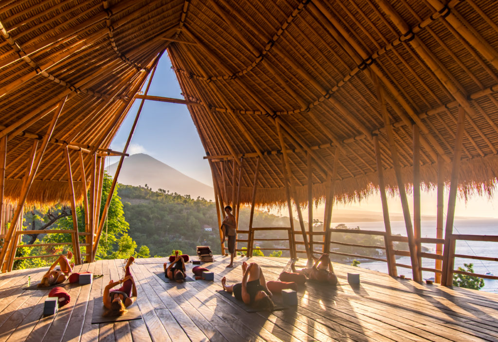 What Are The Best Yoga Studios In Bali Journey Vibes Explore To Create